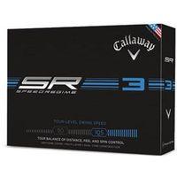 Callaway Speed Regime SR3 Golf Balls (12 Balls)
