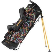 LOUDMOUTH Scribblz 2.0 Stand Bag