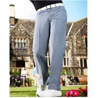 Stromberg Mens Silves Golf Trousers