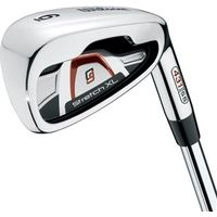 Wilson Stretch XL Single Iron/club (Steel Shaft)