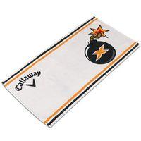 Callaway Golf Tour Authentic Bomb Towel
