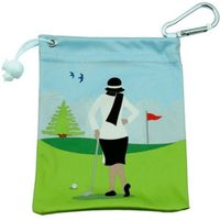 Fancy Ladies Tee Bag