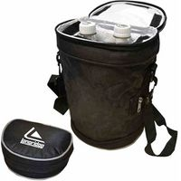 Collapsible Cooler Bag
