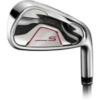 Yonex Ladies VMS Irons (Graphite Shaft)