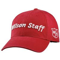 Wilson Staff Relaxed Cap