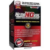 AllMax Nutrition HemaNOvol 240 CapTABS