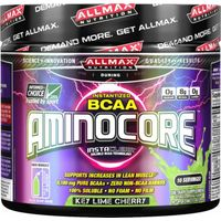 AllMax Nutrition Aminocore 10 Servings  Key Lime Cherry