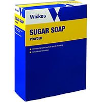 Wickes All Surface Sugar Soap Powder 860g