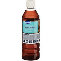 Wickes Boiled Linseed Oil 500ml