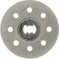 Dremel Speedclic Diamond Cutting Wheel