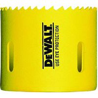 DeWalt Bi-metal Hole Saw 20mm