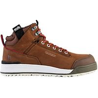 Scruffs Switchback Boots Brown Size 9