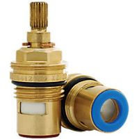 Wickes Ceramic Gland 7mm Spline For 3/8-1/2in Taps