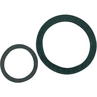 Wickes Leather Washers Mixed