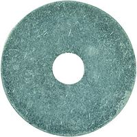 Wickes Round Washers M5x25mm Pack 10