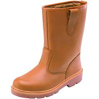 Dickies Rigger Safety Boots Tan Size 7