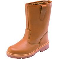 Dickies Rigger Safety Boots Tan Size 10