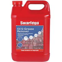 Swarfega Oil & Grease Remover 5L