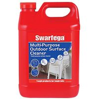 Swarfega Multi Purpose Outdoor Cleaner 5L