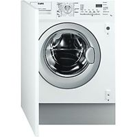 AEG L61470WDBI Fully Integrated 1400RPM Washer Dryer
