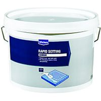 Wickes Rapid Setting Cement 2.5kg