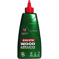 Evo-stik Resin W Wood Adhesive 1L