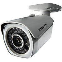 Lorex LNB3143BP Additional Bullet Camera for LNR114 / LNR118 Network Cctv Bundle