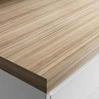 Wickes Square Edge Coco Bolo Worktop 50x600mmx3m