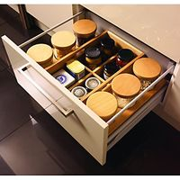 Wickes Deep Drawer Management System