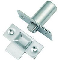 Wickes Adjustable Roller Catch Chrome Plated