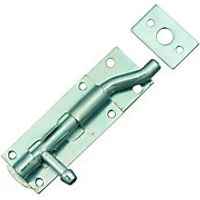 Wickes Necked Tower Bolt 102mm