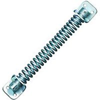 Wickes Gate Spring Zinc Plated 203mm