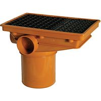 Wickes Terracota Drain Inlet Hopper