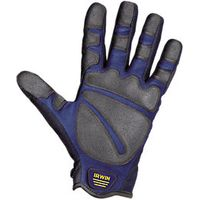 Irwin Heavy Duty Jobsite Gloves L