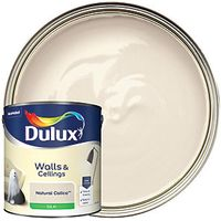 Dulux Silk Emulsion Paint Natural Calico 2.5L