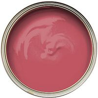 Dulux Matt Emulsion Paint Raspberry Bellini 2.5L