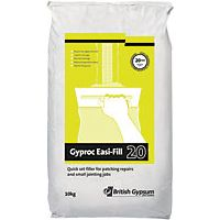 Gyproc Easi Fill 20 Compound 5kg
