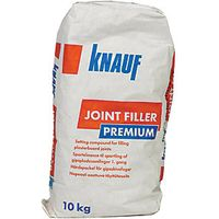 Wickes Fast Set Plasterboard Joint Filler 10kg