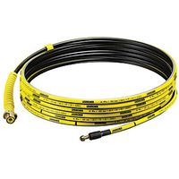 Karcher Drain Cleaning Kit