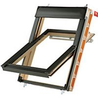 Keylite Centre Pivot Roof Window 780mm X 1400mm