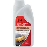 Ltp Grout Stain Remover 1L