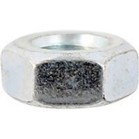 TIMco M6 Hex Nut Pack 40