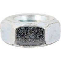TIMco M8 Hex Nut Pack 30