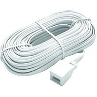 Maxview Telephone Extension Lead 20m