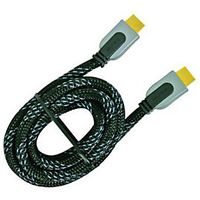 Wickes HDMI Multimedia Cable 1.5m