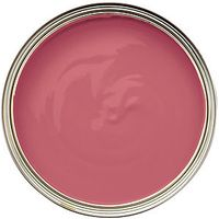 Wickes Colour @ Home Vinyl Matt Emulsion Paint- Cherry Drop 2.5L