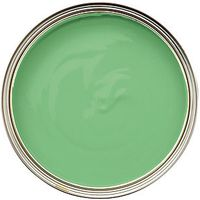 Wickes Colour @ Home Vinyl Matt Emulsion Paint Conifer Shade 2.5L