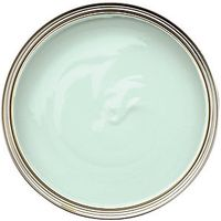 Wickes Colour @ Home Vinyl Matt Emulsion Paint Jade Whisper 2.5L