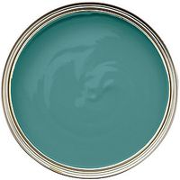 Wickes Colour @ Home Vinyl Matt Emulsion Paint- Peacocks Plume 2.5L
