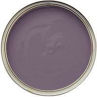 Wickes Colour @ Home Vinyl Matt Emulsion Paint Purple Haze 2.5L